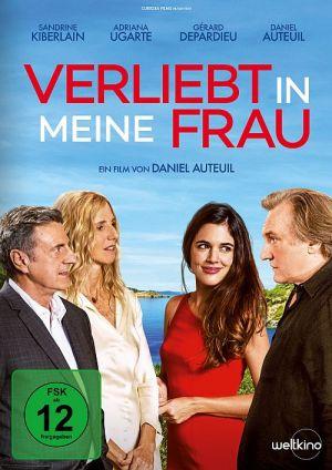 Verliebt in meine Frau, Amoureux de ma Femme (DVD) 2018