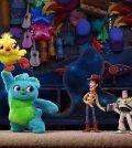 A Toy Story: Alles hört auf kein Kommando; Toy Story 4 (Szene) 2019