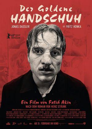 Der goldene Handschuh (Kino) 2019