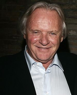 Sir Anthony Hopkins (Person)