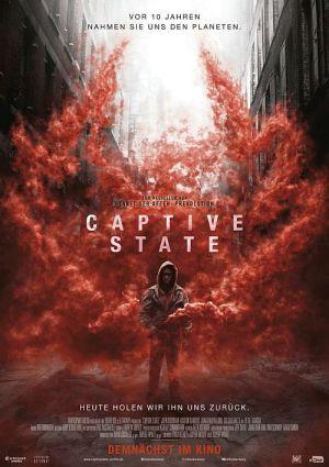 Captive State (Kino) 2019