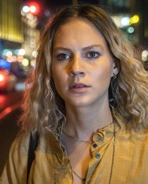 "Alicia von Rittberg in ""Rate Your Date"" (2018)"