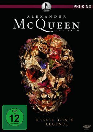 Alexander McQueen - Der Film (DVD) 2018