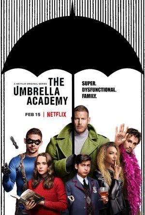 The Umbrella Academy (Bild aus der ersten Staffel)