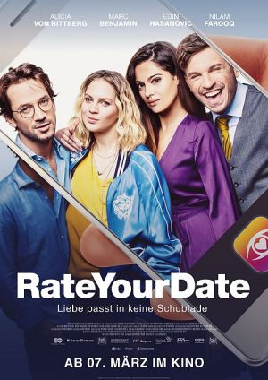 Rate Your Date (Kino) 2018