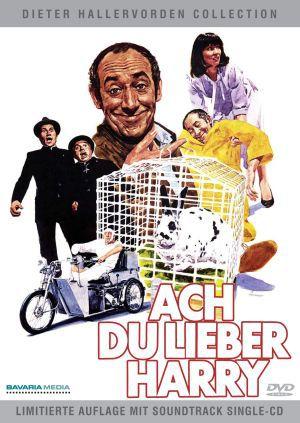Ach du lieber Harry (1981)