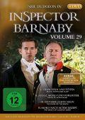 Inspector Barnaby - Volume 29