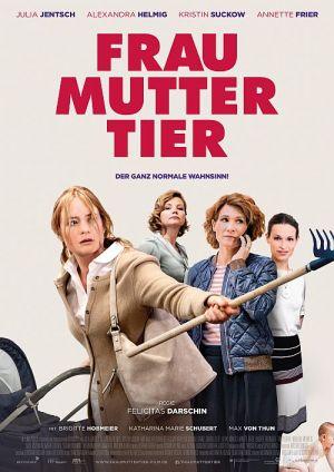 Frau Mutter Tier (Kino) 2018