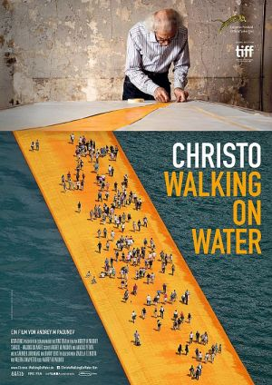 Christo - Walking on Water (Kino) 2018