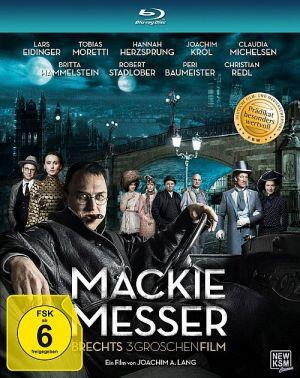 Mackie Messer - Brechts Dreigroschenfilm (2018)