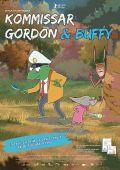 Kommissar Gordon & Buffy (Gordon & Paddy, 2017)
