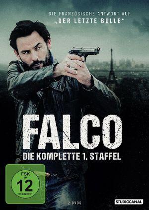 Falco - Die komplette 1. Staffel (2013)