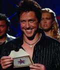 Hugh Grant in: American Dreamz - Alles nur Show