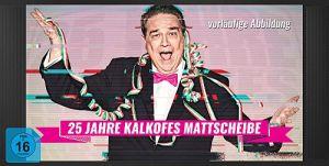 Kalkofes Mattscheibe - 25-Jahre Fernseher- Edition (54 DVDs) (DVD) 2004