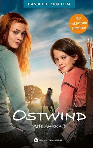 """Buchcover von """"Ostwind - Aris Ankunft"""""""