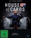 House of Cards - Die finale Season