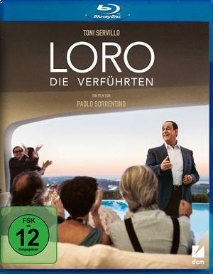 Loro - Die Verführten (2018)