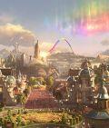 Willkommen im Wunder Park 3D (Wonder Park, 2019)