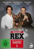 Kommissar Rex - Die komplette 1. Staffel