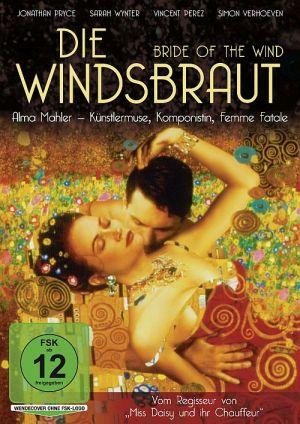 Die Windsbraut, Bride of the Wind (DVD) 2001