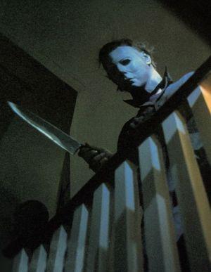 Halloween - Die Nacht des Grauens (Szene) 1978