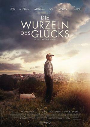 Die Wurzeln des Glücks, Holy Lands (Kino) 2018