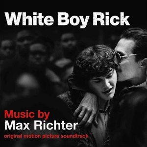 """Soundtrackcover """"White Boy Rick"""" (2018)"""