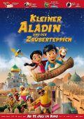 Kleiner Aladin und der Zauberteppich (Hodja fra Pjort, 2018)