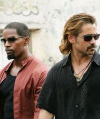 Jamie Foxx und Colin Farrell in: Miami Vice
