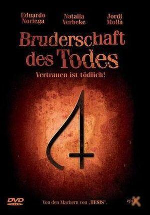 Bruderschaft des Todes (DVD)