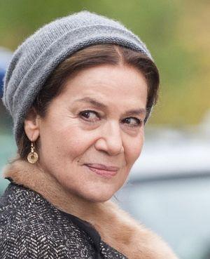 """Hannelore Elsner in """"Auf Das Leben"""""""