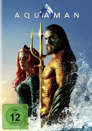Aquaman (DVD) 2018