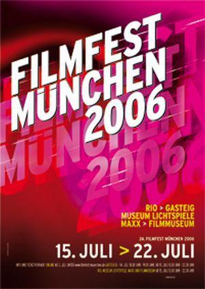 Filmfest München 2006