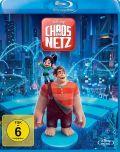 Chaos im Netz (Ralph breaks the Internet, 2019)