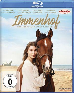 Immenhof - Das Abenteuer eines Sommers (2018)