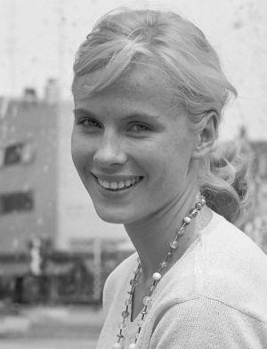 Bibi Andersson (Person)