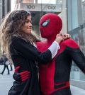 "Zendaya & Tom Holland in ""Spider-Man: Homecoming 2 (3D)"" (2019)"