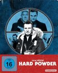 Hard Powder - Limited SteelBook Edition, Cold Pursuit (BD) 2019