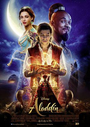 Aladdin (Kino) 2019