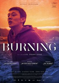 Burning, Beoning (Kino) 2018