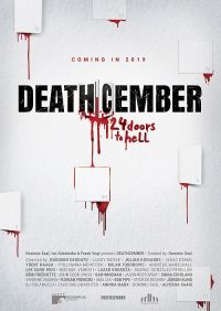 Deathcember - 24 Doors to Hell (Kino) 2019