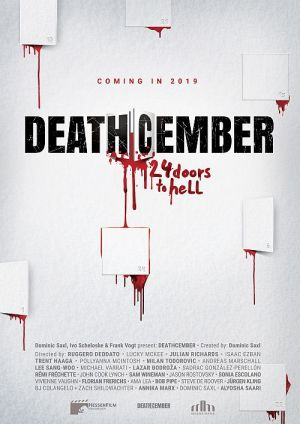 Deathcember - 24 Doors to Hell (2019)