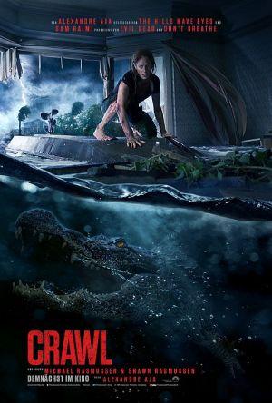 Crawl (Kino) 2018