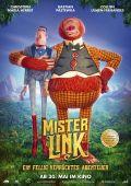 Mister Link - Ein fellig verrücktes Abenteuer (Missing Link, 2019)