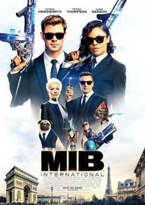 Men in Black: International (Kino) 2019