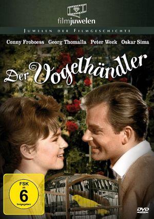 Der Vogelhändler (DVD) 1962