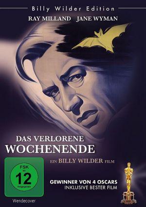 """Das verlorene Wochenende (""""The Lost Weekend"""" 1945)"""