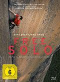 Free Solo - 2-Disc Limited Collector's Edition Mediabook inkl. Blu-ray, 4K Ultra HD und DVD