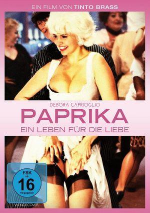 Paprika - Ein Leben für die Liebe (1990)