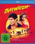 Baywatch - Staffel 1 (1989)